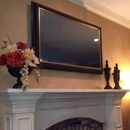TV Frame, Other Services, Gold Leaf Gallery, Gold Leaf Gallery