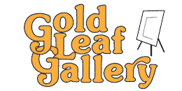 Frame Shop, Home, Gold Leaf Gallery