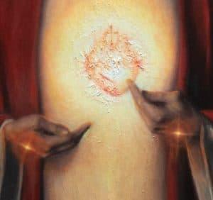 , Artist Interview: Robert Puschautz, Gold Leaf Gallery, Gold Leaf Gallery